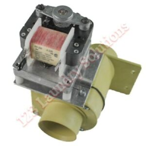 New Washer Valve Drain Mdp100 240 Replace For 9001934 Cissell 209 00463 00