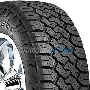 1 New Lt235 85r16 Toyo Open Country C T All Terrain 10 Ply 235 85 16