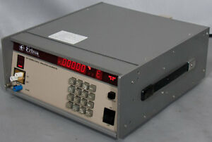 Ectron 1120 Thermocouple Simulator calibrator W ieee 488
