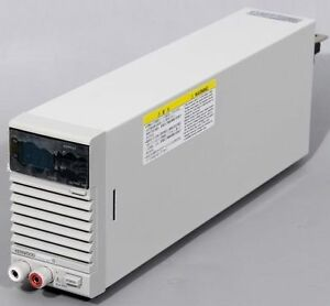 New Kenwood Texio Psr20 18my3 Dc Regulated Power Supply 20 Vdc 18 A