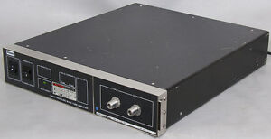 Hughes 8010h 8010h09f000 Twt twta Traveling Wave Tube Amplifier 10w Ghz 1 2 Ghz