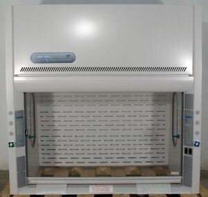 New Labconco Protector Xstream Laboratory Chemical Fume Hood 5 Ft 115v