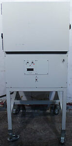 Sigma Systems Cycler Environmental Chamber 15 75 D X 19 5 W X 13 5 H