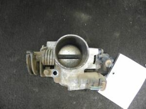 Throttle Body Throttle Valve Assembly Fits 91 95 Saturn S Series 193561