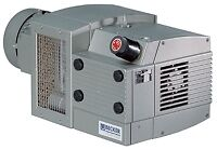 Becker Dry Vacuum Pump Model Kvt 3 100 5hp 69 Cfm New With Warranty