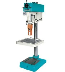 Clausing 20 Variable Speed Floor Model Drill Press new