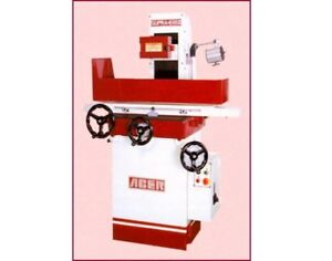 Acer Supra 618 ii High Precision 6 X 18 Surface Grinder New