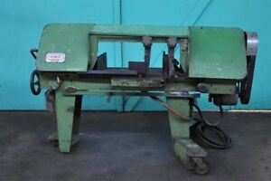 Kalamazoo H8c Horizontal Band Saw