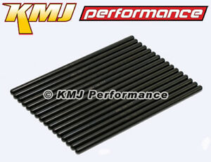Sbc Small Block Chevy 5 16 Chromoly 7 800 Pushrods 080 Wall 327 350 383 400