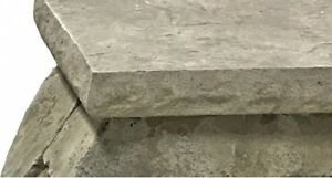 Chiseled Granite Concrete Countertop Edge Form