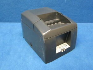 Star Micronics Tsp650 Point Of Sale Thermal Receipt Printer tested working