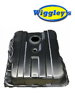 Stainless Steel Diesel Fuel Tank For 01 Ss Fits 00 10 Ford F Series Super Duty