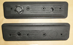 Used Corvette Valve Covers For Sale