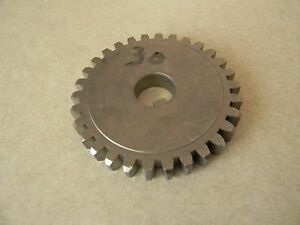 Delta 36 850 Power Feeder Gear 30t