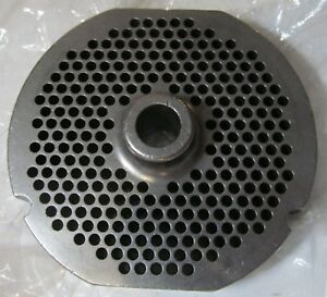 Refurbished Kasco 32 324au 9 64 Hubbed Meat Grinder Plate