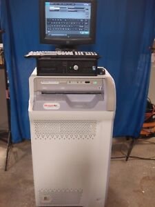 Fuji Fcr Xg 1 Ndt Cr ir 346s Industrial X ray 4 Computed Radiography System