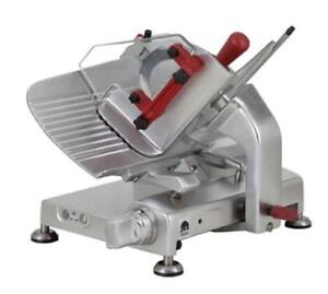 Varimixer Gl30fn 12in Blade Manual Food Slicer Electric