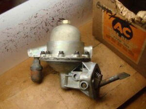 38 39 40 41 42 Gmc Truck Fuel Pump New Ac 564