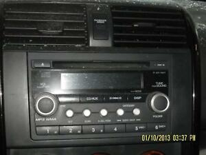 Honda Element A V Equip Am Fm Cd Mp3 Us Market Sc 07 08 09 10 13i0842