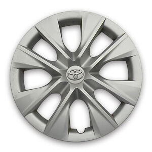 Hubcap Wheelcover 15 Toyota Corolla 2014 2015 2016 Priority Mail 426020238 905