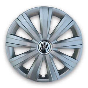 Hubcap Wheelcover 15 Jetta 2011 2012 2013 2014 Priority Mail 5c0601147vzn 790