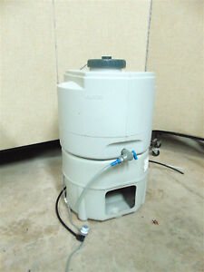 Millipore Tankpe030 Tank 30l Water Purification Storage Reservoir sr326