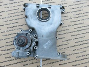 2000 2006 Bmw E53 X5 Engine Lower Timing Case Cover Oem