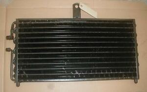 Maserati Biturbo A C Condenser Air Condition 325555220