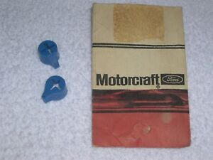 Nos 1967 79 Ford Lincoln Merc Rochester Weber Holley 2 4 Bbl Carb Idle Limiter