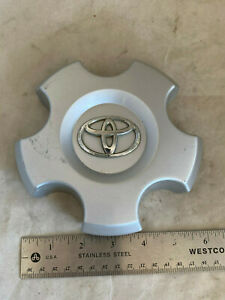 2007 13 Toyota Tundra Sequoia Wheel Rim Center Hubcap Hub Cap Oe Oem 42603 0c070