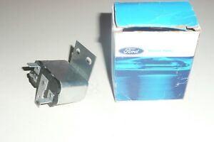 60 63 Ford Thunderbird Top Control Or Luggage Compt Relay Nos 61 62 T bird 1960
