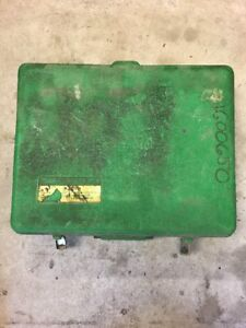 Greenlee Hydraulic Punch Driver 7306