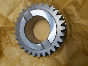 Transmission 3rd Gear Dodge Gm 5 Speed 29 Teeth 5 61 Ratio 334583a