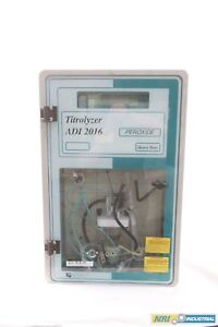 Applikon Adi 201y Heavy Duty Peroxide Titrolyzer Analyzer