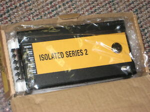 Ict Isolated Series 2 Dc Dc 12a Isolated Converter Ict1212 12ai2 Nib