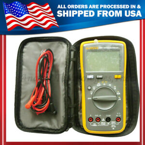 Fluke 15b F15b Digital Multimeter Meter New Replace Fluke 15b