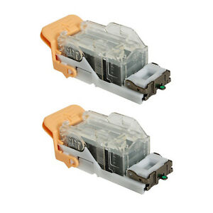 2 Pk Xerox Docucolor 3535 260 252 250 242 240 Stapler Cartridge Holder 008r12964