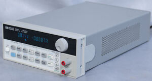 Hp agilent 6613c Dc Bench Power Supply 50 V 1 A 50 W