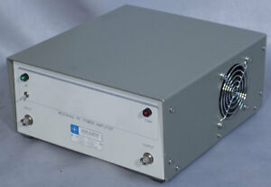Kalmus 700lc 1 5 W 003 To 1000 Mhz 1 Ghz 33 Db Wideband Rf Amplifier