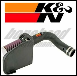 K n 57 3509 Fipk Performance Cold Air Intake 1994 2001 Acura Integra B18c1