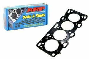 Arp Head Studs Cometic Head Gasket 81 5mm 051 99 00 Honda Civic Si Vtec B16a