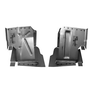 1965 1970 Ford Mustang Cougar Convertible Torque Boxes