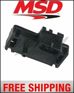 Msd Ignition Sensor map Boost 2psi 29psi Two bar