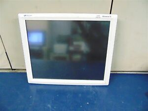 Spacelabs Healthcare Ultraview Sl 17 Monitor Elo Touch Systems S2918