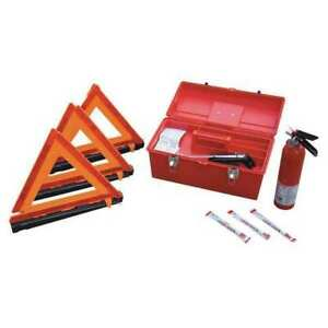 Roadside Emergency Kit 8 Piece Cortina 95 04 09g