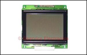Hp Agilent 5066 0275 Lcd Display Optrex Dmf50248n For Wirescope 155 Nos Sealed