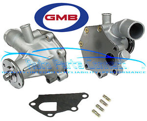 Gmb Water Pump For Toyota Land Cruiser 1977 1980 4 2l High Quality New Japan