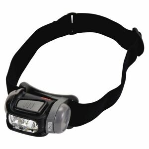 Hard Hat Task Light Plastic 150 Lumen 3m Hl200