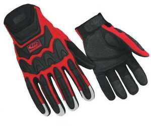 Rescue Gloves cut Resistant s red pr Ringers Gloves 345 08