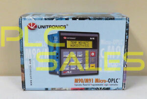 Unitronics M91 2 t1 Plc Hmi In One new